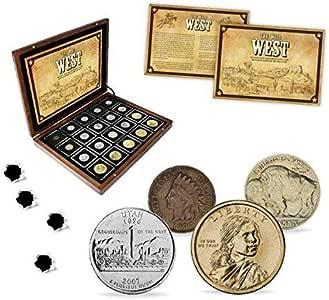 IMPACTO COLECCIONABLES Monedas del Mundo - Colección de