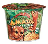 EnviroKidz Organic, Amazon Frosted Flakes Cereal, 1.93-Ounce Cup (Pack of 30)