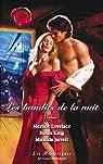 Les Bandits de la nuit : Un bandit de grand chemin / Le baiser du pirate / Les amants du clair de lune par Jarrett