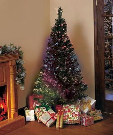 6 ft fiber optic christmas tree - Amazon Christmas Tree