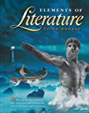 Elements of Literature, RINEHART AND WINSTON HOLT, 0030520622