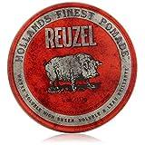 REUZEL INC Red Pomade 4 oz
