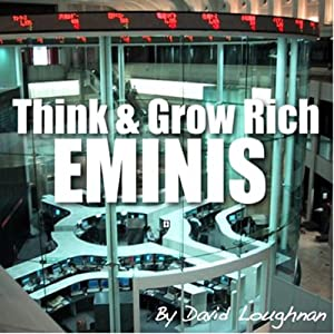Think & Grow Rich Eminis Speech
