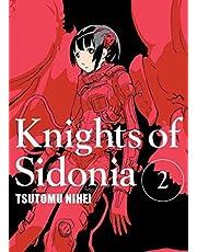 Knights of Sidonia Vol. 2: 02