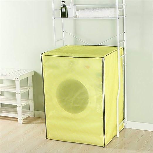 Tapa lavadora Cubierta De Polvo For Lavadora Oxford, Pulsador De ...