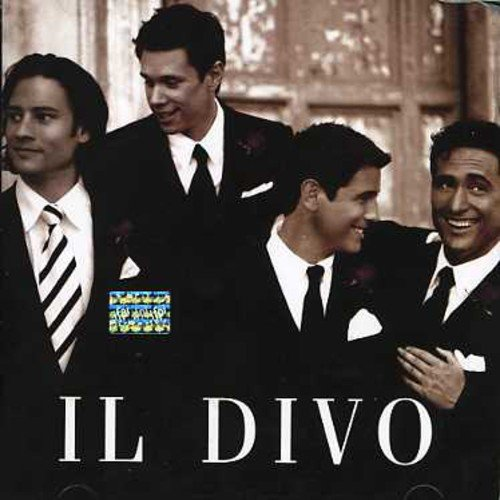 Divas Cd Album - 6
