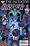 Order, The (2nd Series) #4 VF/NM ; Marvel comic book