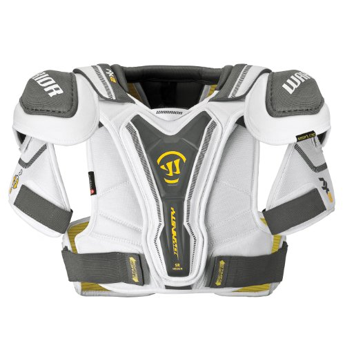 Dynasty Shoulder Pad - Warrior Senior Dynasty AX2 Hockey Shoulder Pad, Small