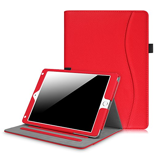 ipad 1 cover red - 2