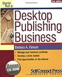 Start & Run a Desktop Publishing Business