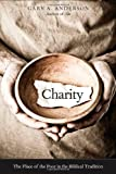 Charity, Gary A. Anderson, 0300181337