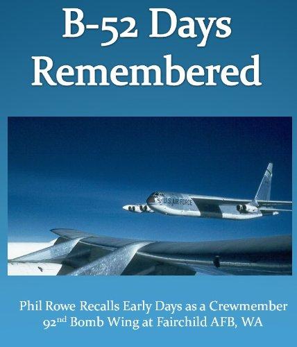 Fairchild Aviation - B-52 Remembrances