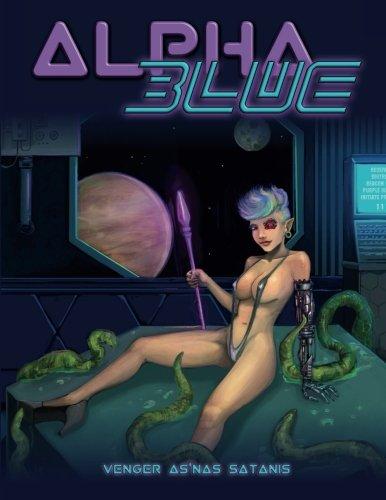 Alpha Blue pdf epub