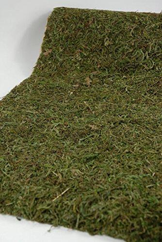 Richland Sheet Moss Roll 4' x 24'