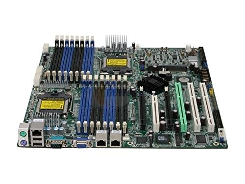 Tyan S3992G3NR-E AMD Opteron BCM5780 HT2000 and BCM5785 H...