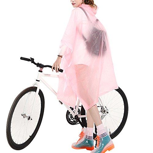 V Poncho de Sasairy Moto Pluie Femme qU7xxTXw