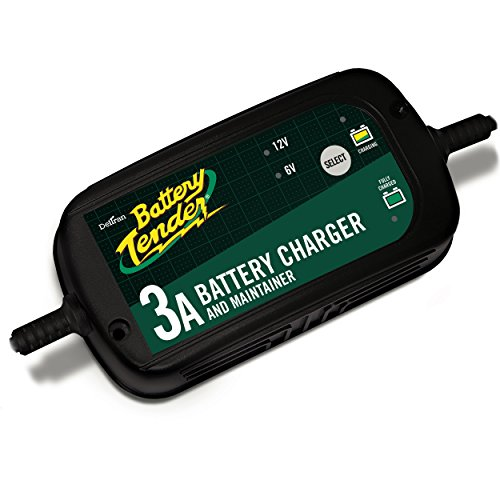 Deltran Battery Tender Plus - 3