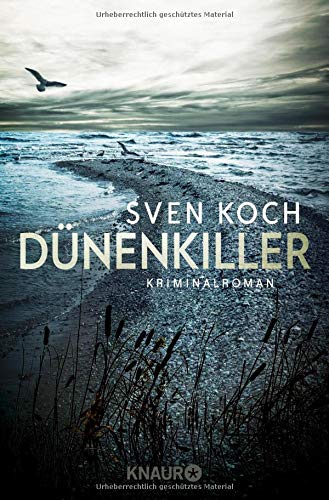 Dünenkiller: Kriminalroman (Ein Fall für Femke Folkmer und Tjark Wolf, Band 3)