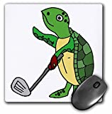 Best 3dRose Turtle Beach Mouse Pads - 3dRose All Smiles Art Sports and Hobbies Review