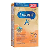 Enfamil A+ 2 Infant Formula, Powder Refill, 992g
