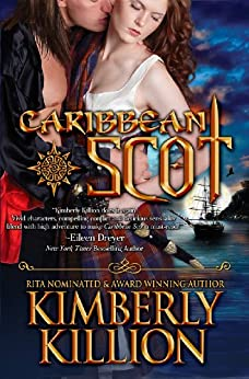 Caribbean Scot by [Killion, Kimberly]