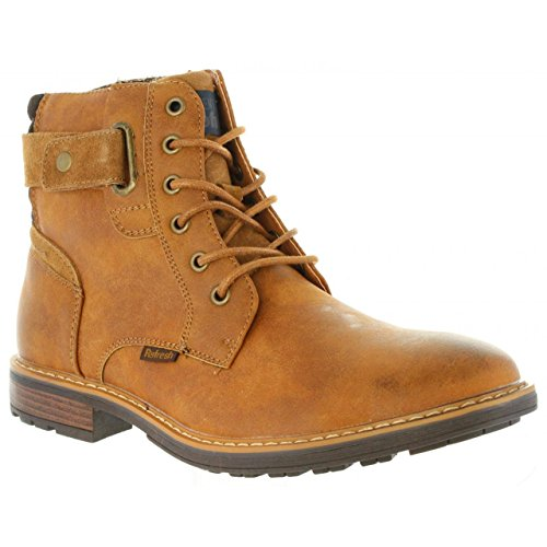 63980 Camel Refresh For C Men Boots rWWncaxUv