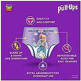 Pull-Ups Night-Time Girls' Training