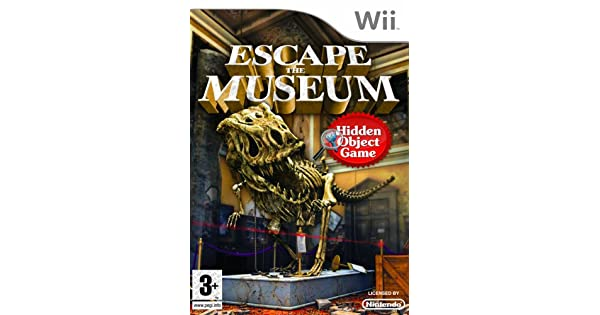 Escape The Museum: Amazon.es: Videojuegos