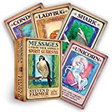 Messages from Your Animal Spirit Guides Oracle