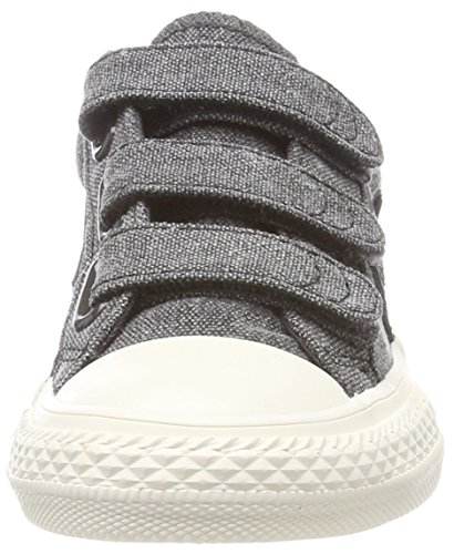 Player Star Nero Unisex 2v Converse Black Black almost Sneaker Bambini almost Ev Ox 049 586YdYxqw