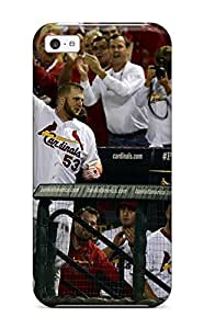 UKpjHoC437sCOwW St_ Louis Cardinals Awesome High Quality Iphone 5c Case Skin
