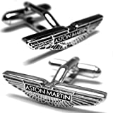 Aston Martin Car Logo Cufflinks