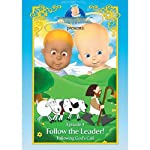 Cherub Wings: Episode 4 - Follow the Leader: Following God's Call |  Cherub Wings