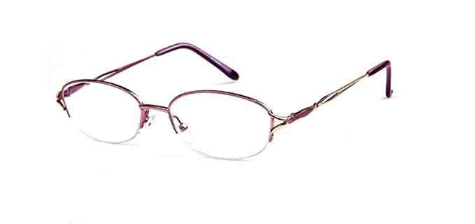7c0c62566752 New Women Real Acrylic Reading Glasses with Stainless Steel Designer  Acetate Frame