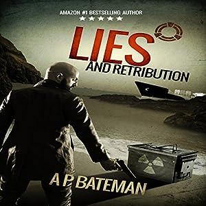 Lies and Retribution Audiobook