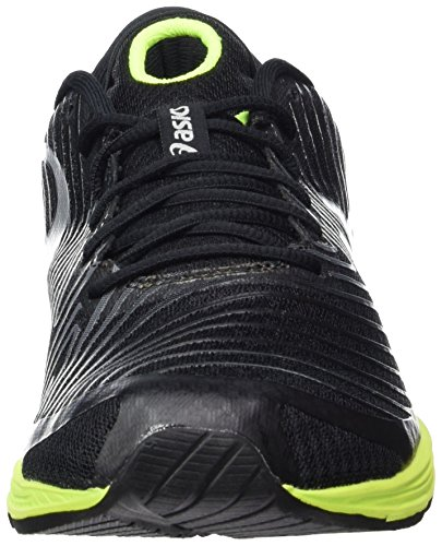 Chaussures silver Running Tri Yellow Asics De black safety Hyper Homme Noir 3 awqtcgt
