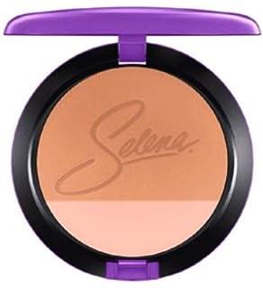 Amazon Com Mac Selena Lipglass Lipgloss Bidi Bidi Bom Bom Beauty
