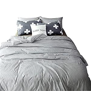 51NdpXHdnUL._SS300_ 100+ Nautical Duvet Covers and Nautical Coverlets For 2020