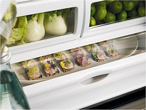 Kitchenaid Kühlschrank Side By Side : Tolle unglaubliche dekoration side by side kühlschrank siemens