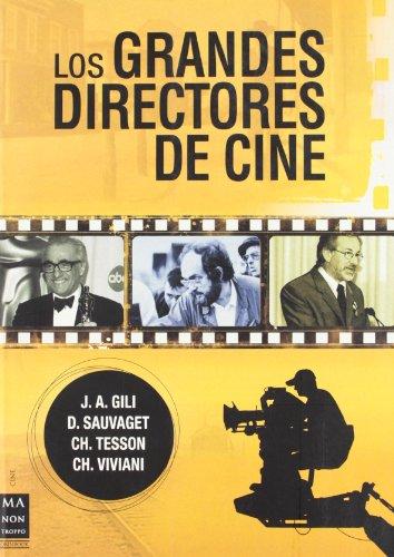 Descargar Libro Grandes Directores De Cine, Los J.a. Gili