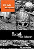 img - for Macbeth (Wide margin editions) book / textbook / text book