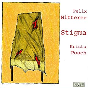 Stigma Audiobook