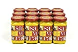 Savora 11 Spice French Condiment from Amora 385g Case of 12 Units - Wholesale