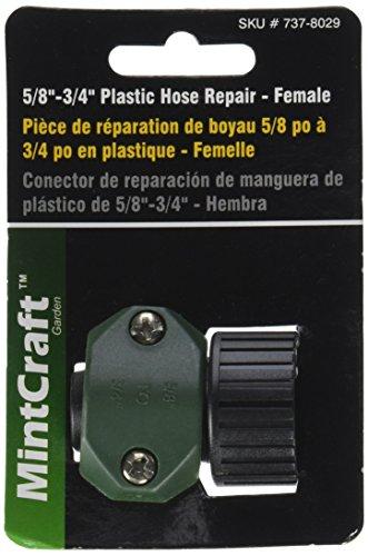 UPC 045734999985, MINTCRAFT GC5303L Plastic Repair Female Hose, 3/4-Inch