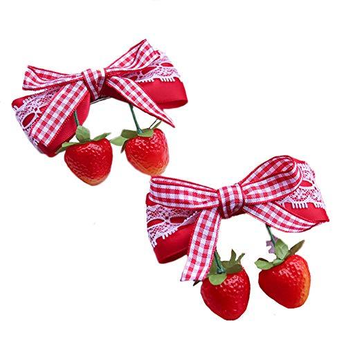 Women S ' Strawberry Lace...