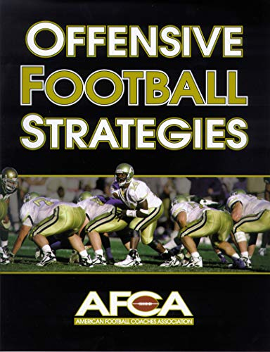 (Offensive Football Strategies)