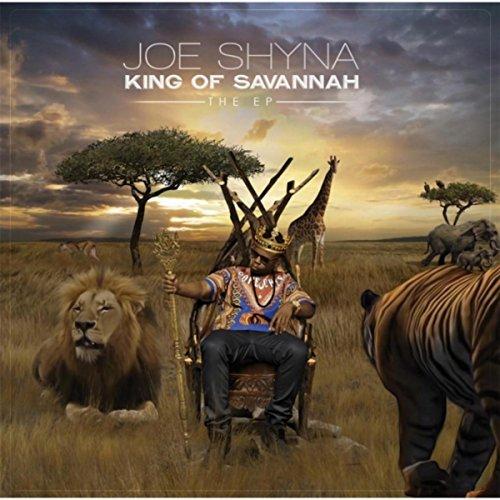(King of Savannah [Explicit])