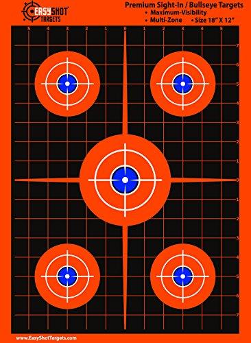 EasyShot Targets 100-Pack