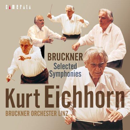 アイヒホルン / ブルックナー:交響曲選集