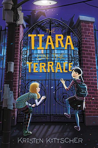 Tiara Terrace Kristen Kittscher product image